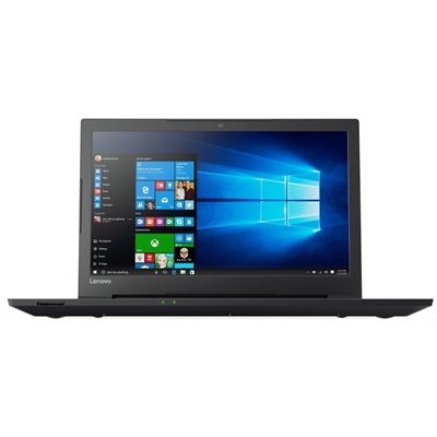 Lenovo V110 80TD000DUK AMD A9-9410 8GB RAM 1TB HDD DVDRW 15.6 inch Windows 10 Home Laptop Grey