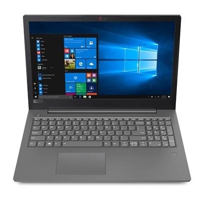 Lenovo V330 Notebook Core i7-8550U 1.8GHz 8GB RAM 256GB SSD DVD-RW 15.6inch Windows 10 Home Laptop Iron Grey