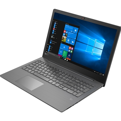 Lenovo V330-15IKB 81AX Core i5 8th Gen 8250U 1.6 GHz 4GB RAM 500GB HDD Full HD Screen DVD RW Win 10 Pro Laptop Iron Grey