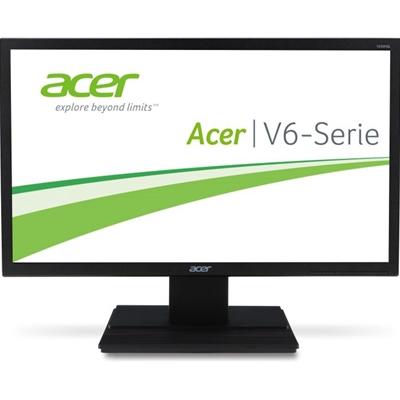 Acer V226HQL 21.5 DVI VGA Full HD Monitor