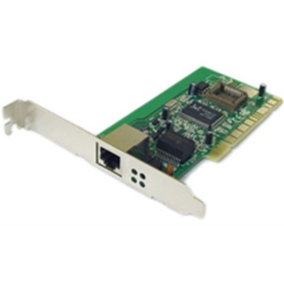 1000/100/10MB 32BIT NETWORK CARD PCI