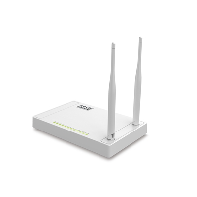 Netis 300Mbps Wireless N VDSL2 Modem Router with VOIP