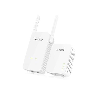 Tenda PH5 AV1000 WiFi Powerline Extender Kit