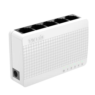 Tenda S105 v10 5-port Ethernet Mini Switch