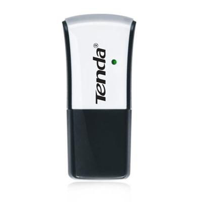 Tenda W311M Wireless N Standard Nano USB 150Mbs Adapter