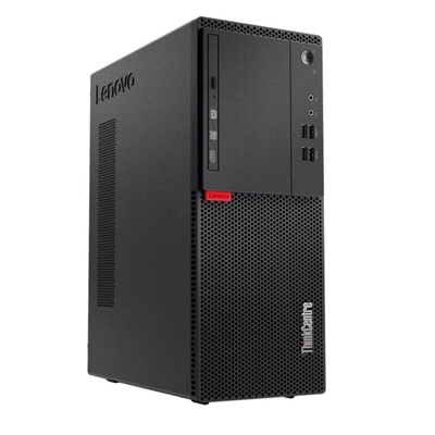 Lenovo ThinkCentre M710T Intel i5 7400 Quad Core 3.0GHz 500GB HDD 4GB RAM Windows 10 Professional  Desktop PC