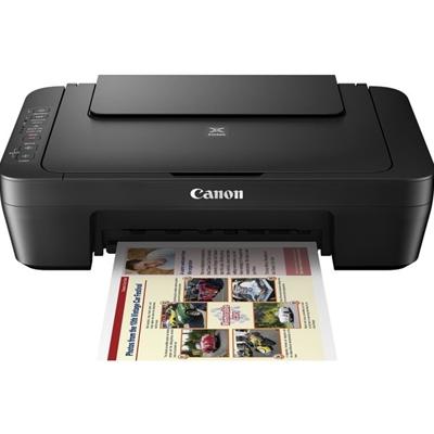 Canon PIXMA MG3050 Colour Wireless Multifunction Inkjet Printer