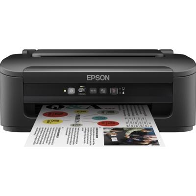 Epson WorkForce WF-2010W (A4) Colour Wireless Inkjet Printer