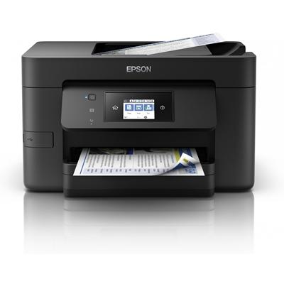 Epson WorkForce Pro WF-3720DWF Colour Wireless All-in-One Inkjet Printer