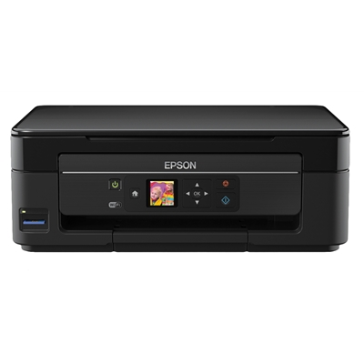 Epson Expression Home XP342 Colour Small-in-One Wireless Multifunction Printer