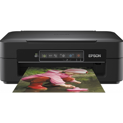 Epson Expression Home XP-245 Colour Wireless All-in-One printer