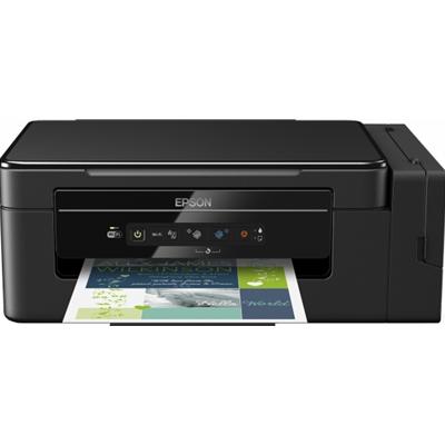 Epson EcoTank ET-2600 Colour Wireless All-in-One Inkjet Printer