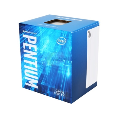 Intel Pentium G4400 Skylake 3.3GHz Dual Core 1151 Socket Processor