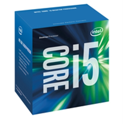Intel i5 7500 Kaby Lake 3.4GHz Quad Core 1151 Socket Processor
