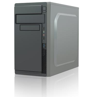 AMD A4 6300 3.7GHz Dual Core 4GB RAM 500GB HDD DVDRW Prebuilt System