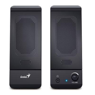 Genius SP-U120 3 Watt USB 2.0 Stereo Speakers