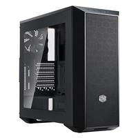 Cooler Master Masterbox 5 Atx 2 X Usb 3.0 Black Windows Side Panel Case Mcx-b5s1-kwnn-1 - Tgt01