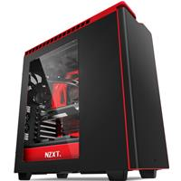 H440 New 2015 Edition Case - Matte Black & Red Ca-h442w-m1 - Tgt01