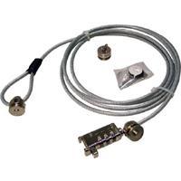 Laptop Multi-purpose Lock Security Cable Nlnbl-003 - Tgt01