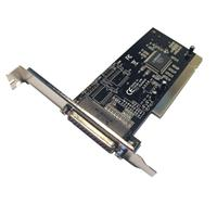 Dynamode Single Parallel Port Pci Card Pci-parallel - Tgt01