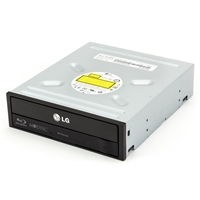 Hitachi (hitachi-lg) Bh16ns40.asau10b Internal Bd-writer Optical Drive (with Software) Bh16ns40.asau10b - Tgt01
