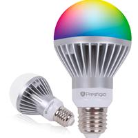 Prestigio Smart Colour Led Light Bulb Prled7e27 - Tgt01