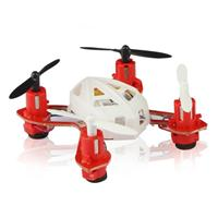 Mini 4 Channel 2.4ghz Quadcopter M63sky - Tgt01