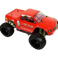 Radio Controlled Mini Monster Truck 5 Channel Mindev5ch - Tgt01