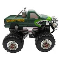 Radio Controlled Mini Monster Truck 5 Channel Minswamp - Tgt01