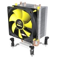 Akasa Venom Pico Performance Multi-platform Cpu Cooler Ak-cc4009ep01 - Tgt01