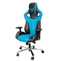 E-blue Cobra Blue Gaming Chair Eec303blaa-ia - Tgt01