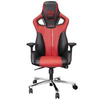 E-blue Cobra Red Gaming Chair Eec303reaa-ia - Tgt01