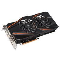 Gigabyte Geforce Gtx1070 Windforce Oc 8gb Gddr5 Vr Ready Windforce 2x Cooling System Graphics Card Gv-n1070wf2oc-8gd - Tgt01