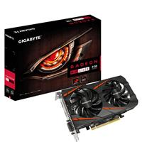 Gigabyte Radeon Rx 460 Windforce Oc 2gb Gddr5 Windforce 2x Cooling System Graphics Card Gv-rx460wf2oc-2gd - Tgt01