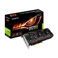 Gigabyte Geforce Gtx1070 G1 Gaming 8gb Gddr5 Vr Ready Windforce 3x Cooling System Graphics Card Gv-n1070g1 Gaming-8gd - Tgt01