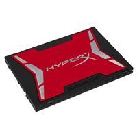 Kinston Hyperx Savage 120gb Sata Iii Solid State Drive Shss37a/120g - Tgt01