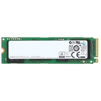 Samsung Pm961 256gb M.2 Pci-e Nvme Solid State Drive Mzvlw256hehp-00000/07 - Tgt01