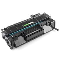 Colorway Compatible Hp Ce505a Black Laser Toner Cartridge Cw-h505eu - Tgt01
