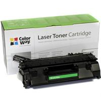 Colorway Compatible Hp Ce505x Black Laser Toner Cartridge Cw-h505eux - Tgt01