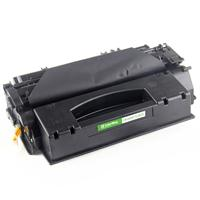Colorway Compatible Hp Q5949x/q7553x Black Laser Toner Cartridge Cw-h5949/7553eux - Tgt01
