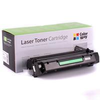 Colorway Compatible Hp Q5949a/q7553a Black Laser Toner Cartridge Cw-h5949/7553eu - Tgt01