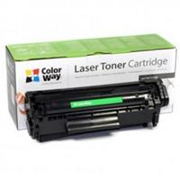 Colorway Compatible Hp C7115x/q2613x/q2624x Black Laser Toner Cartridge Cw-h7115eux - Tgt01