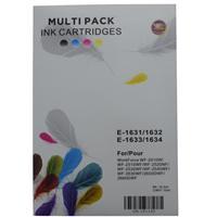 Epson Compatible Inks Pl1631-1634 4 Pack Pl-1635m - Tgt01