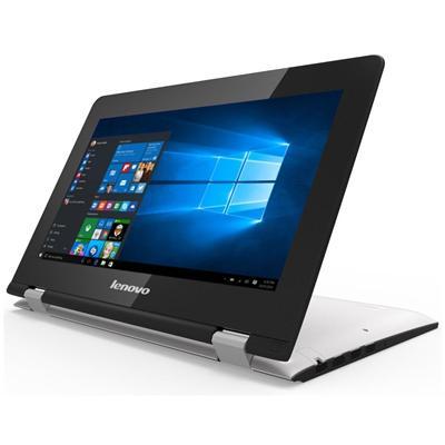 """Lenovo Yoga 300 11.6""""2 in 1 Intel N2840 2.16Ghz 4GB 500GB 11.6""""W"""