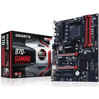 Gigabyte Ga-970-gaming Amd Socket Am3+ Atx Ddr3 M.2 Usb 3.0/3.1 Motherboard Ga-970-gaming - Tgt01