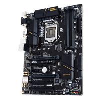 Gigabyte Ga-h170-d3hp Intel Socket 1151 Atx Ddr4 D-sub/dvi-d/hdmi M.2 Usb 3.0/3.1 Motherboard Ga-h170-d3hp - Tgt01