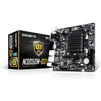 Gigabyte Ga-n3050n-d3h Embedded Intel Cpu Dual Core Celeron N3050 1.6ghz Mini-itx Ddr3/ddr3l So-dimm D-sub/hdmi Usb 3.0 Motherboard Ga-n3050n-d3h - Tgt01