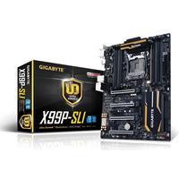Gigabyte Ga-x99p-sli Intel Socket 2011-v3 Atx Ddr4 M.2 Usb 3.0/3.1 Motherboard Ga-x99p-sli - Tgt01