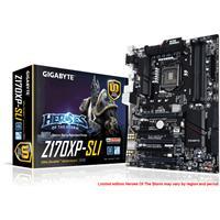 Gigabyte Ga-z170xp-sli Intel Socket 1151 Atx Ddr4 D-sub/dvi-d/hdmi M.2 Usb 3.0/3.1 Motherboard Ga-z170xp-sli - Tgt01