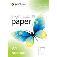 Colorway Glossy 180gsm A4 Photo Paper 100 Sheets Pge180100a4 - Tgt01
